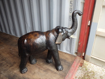 A small elephant